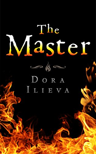 The Master (Across the Ocean Book 2) (Ocean Place)