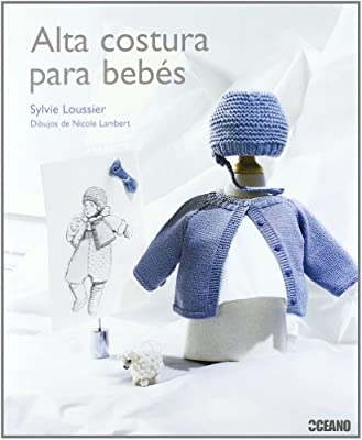 Alta costura para bebés: La llegada de un bebé siempre es