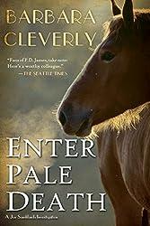 Enter Pale Death (Joe Sandilands Book 12)