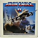 Various - Iron Eagle II - Music From The Original Motion Picture Soundtrack - Epic - EPC 463286 1