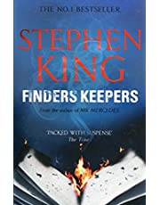 Finders Keepers (Bill Hodges)