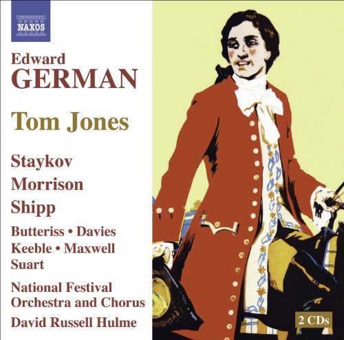 German, E.: Tom Jones -