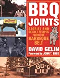 BBQ Joints, David Howard Gelin, 1423602188