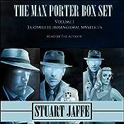 The Max Porter Box Set, Volume 1: Max Porter Paranormal Mysteries Box Set | Stuart Jaffe