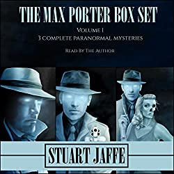 The Max Porter Box Set, Volume 1