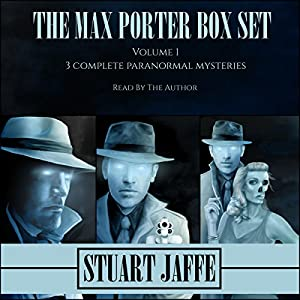 The Max Porter Box Set, Volume 1 Hörbuch