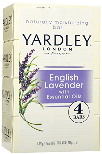 Yardley London English Lavender - 5