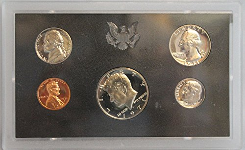 [1968 S Proof set Collection Uncirculated US Mint] (1971 Us Mint)