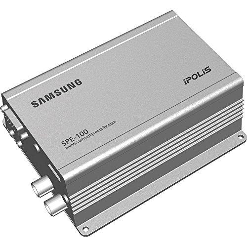 Samsung SPE-100 Network - Encoder 1CH Encoder