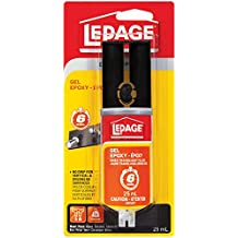 LePage Gel Epoxy, 2 Part with Syringe, 25ml (1418139)