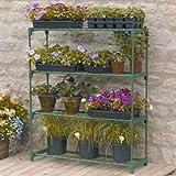 Gardman R691 Greenhouse Staging