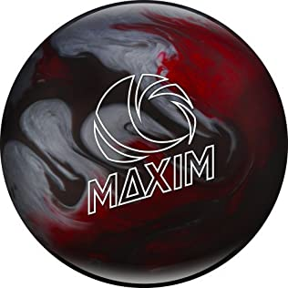 Ebonite Maxim Captain Odyssey Bowling Ball