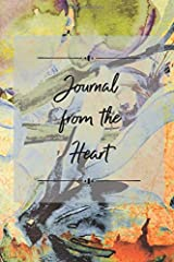 Journal from the Heart Paperback