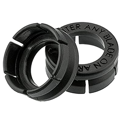 Rage Standard Shock Collars (Fits all X-treme, SS, 2 Blades with SC Technology, & Hypodermic Standard)