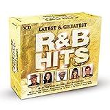 R&B Hits-Latest & Greatest