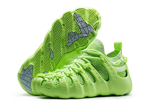 Rome Men Shoes 1 Awesome Green in 3 Sneaker Lightweight Light Women Athletic 0p6CqxZx
