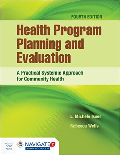 Health program planning and evaluation a practical systematic health program planning and evaluation a practical systematic approach for community health 4th edition fandeluxe Gallery