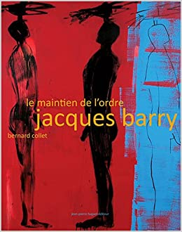 Jacques Barry (French Edition)