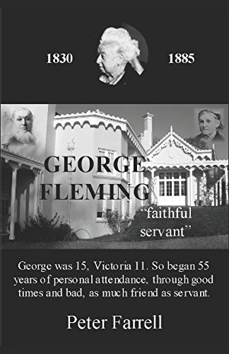 George Fleming 'faithful servant'