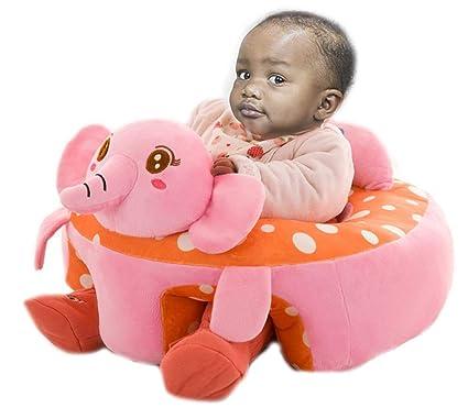 HugeHug - Cojín para sofá y silla de animal para niños ...
