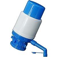 مضخة وموزع الماء المنزلية تعمل بالضغط باليد