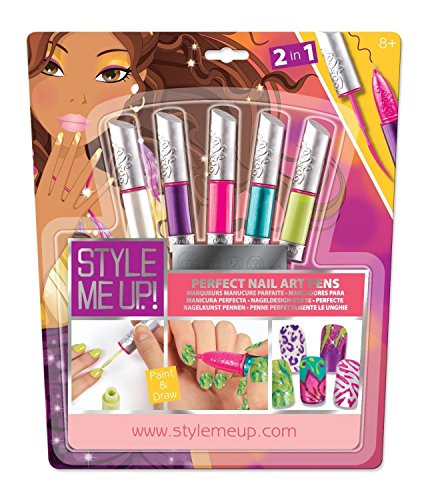 Style Me Up Perfect Markers