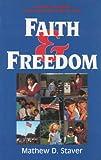 Faith and Freedom 9780891078357