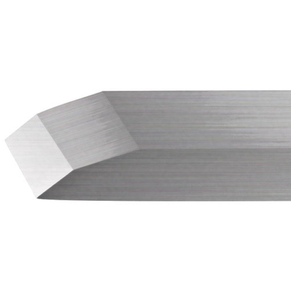 GRS® Tools 002-116 Glensteel Flat Gravers Paaz Jewelry Supply