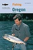 Fishing Oregon, Jim Yuskavitch, 0762741457