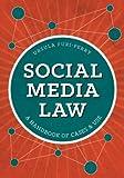 Social Media Law, Ursula Furi-Perry, 1627223428
