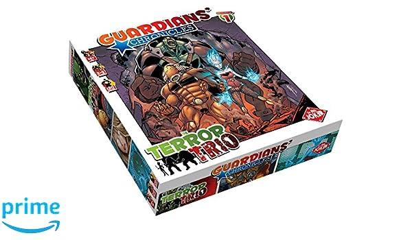 The Red Joker - redj1203 - Guardians Chronicle - Extensión ...
