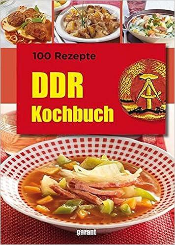 Rezepte aus der ddr kochbuch
