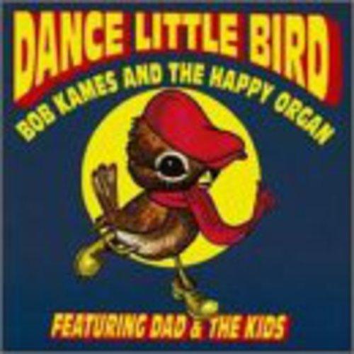 Dance Little Bird (The Chicken Dance)
