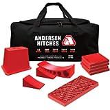Andersen Hitches Ultimate Trailer Gear EZ Block Bag (3603)