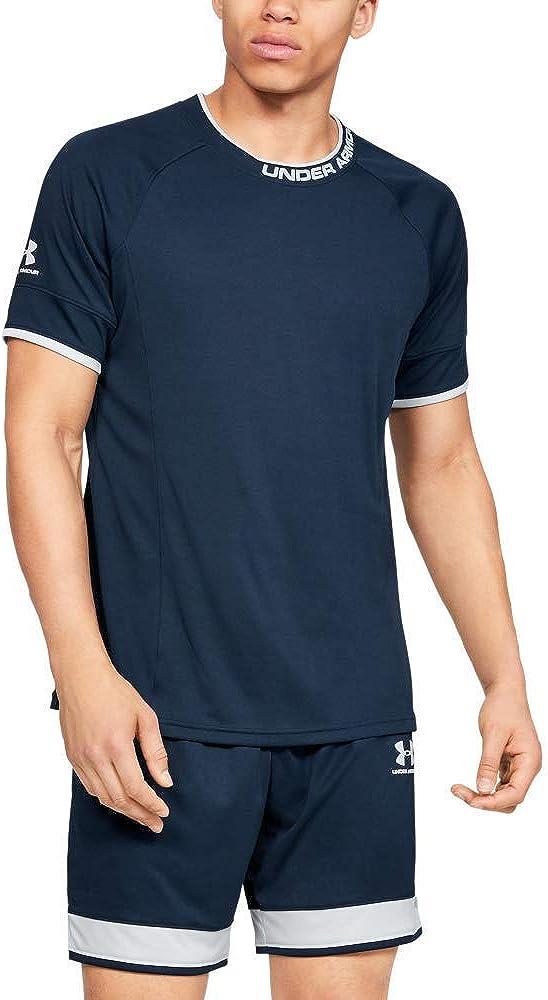 Camiseta para Hombre Hombre Under Armour Challenger III Training Top Camiseta Transpirable para Hacer Deporte