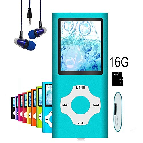Title change to:MP3 Player / MP4 Player, MP3 Music Player, Mini USB Port 16GB Memory Slim Classic Digital LCD 1.82 Screen MP3 Music/Audio/Media Player with FM Radio, Voice Record
