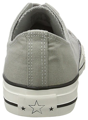 Grey lt 832 Donna 478000 Sneaker Canadians Grigio dtSXYwqxx