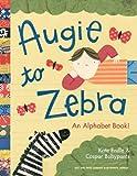 Augie to Zebra, Caspar Babypants, 1570617503