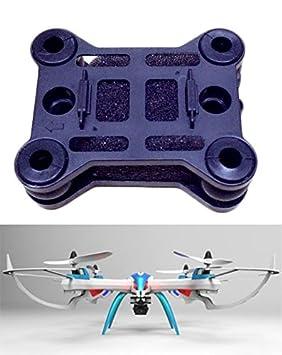 BlueBeach® Plataforma de montaje de cámara JJRC Tarantula X6 ...