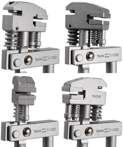 Tama 61202 Pince combin/ée pour poin/çonner et plier 5 mm