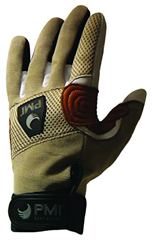 PMI Rope Tech Gloves- XX-Large by PMI