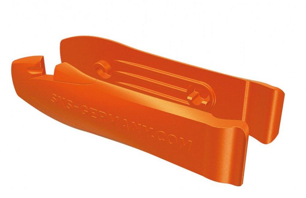 Set levacopertoni SKS arancione1 Set=2 levacopertoni