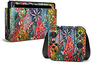 product image for Lush - Decal Sticker Wrap - Compatible with Nintendo Switch