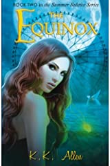 The Equinox: The Summer Solstice Series, Book 2) (Volume 1) Paperback