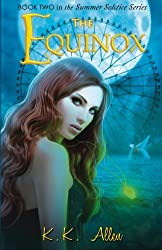 The Equinox: The Summer Solstice Series, Book 2) (Volume 1)