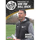 Open Practice: Pressing to Win the Ball Back