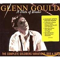 Glenn Gould - Goldberg Variations