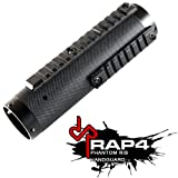 Phantom RIS Handguard (Long) - paintball grip