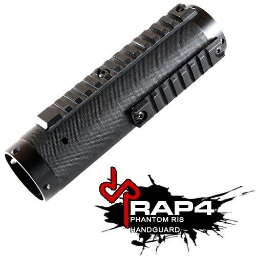 Phantom RIS Handguard (Long) - paintball grip by RAP4