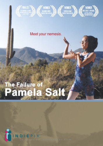 The Damp squib of Pamela Salt